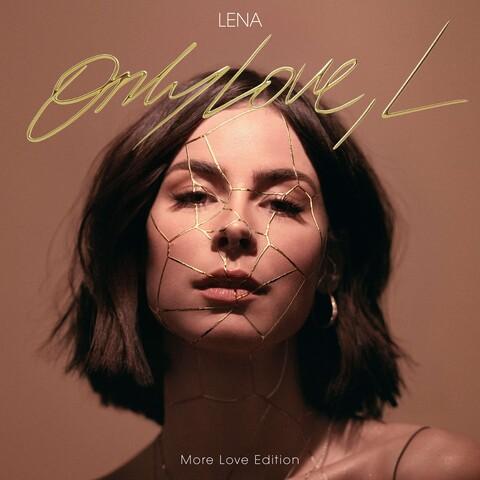 √Only Love, L (More Love Edition) von Lena - CD jetzt im Lena Box-Shop Shop