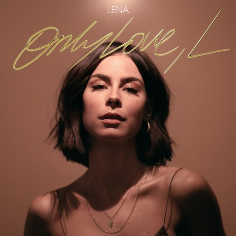 √Only Love, L (CD) von Lena - CD jetzt im Lena Box-Shop Shop