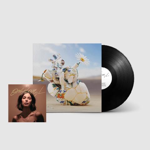 √Only Love, L (Ltd. Signierte LP) von Lena - LP jetzt im Lena Box-Shop Shop